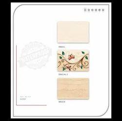 OTTAWA CREAM Digital Wall Tiles, Thickness: 5-10 mm