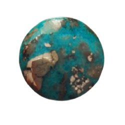 Iranian Turquoise Stone, For Jewellery, 8 G