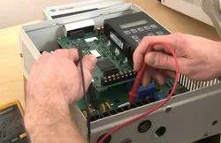 Ac Drive VFD Control Panel Maintenance & Service