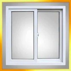 Fenest Sliding Windows, Glass Thickness: 5mm