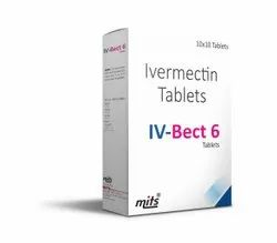 Ivermectin Tablets 6 mg