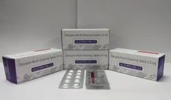 Olanzapine 2.5mg Mouth Dissolving Tablets For Doctors, Hospitals & Nursing Homes