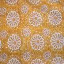 Jaipuri Printed Fabric Hand Block Printed
