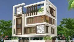 Architect & Interior Designing