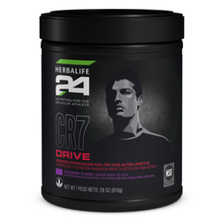 810 g Herbalife24 CR7 Drive Acai Berry