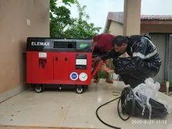 Elemax PEG 3200 BC2 Portable Diesel Generator