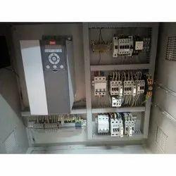 Ac Drive Panel, 440 V, 18.6 Kw