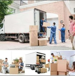 Packer And Movers Services