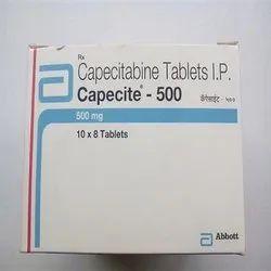 Capecite 500mg