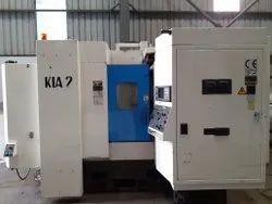 KIA HI-CENTER H50