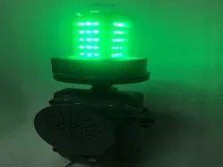Flameproof Beacon Light