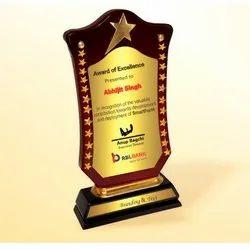 WM 9881 Award Trophy