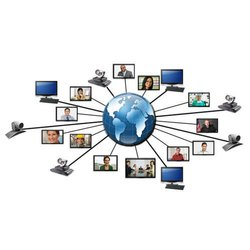 Multipoint Video Conferencing Solution