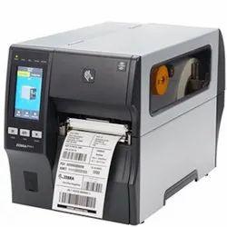 ZT411 Zebra Barcode Label Printer, Max. Print Width: 4.09''
