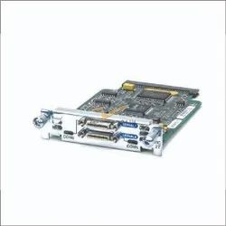 Cisco WIC-2T Ethernet Module