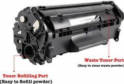 12A easy refill Cartridge