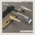 MORTISE HANDLE (ZINC )