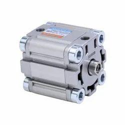 Compact Magnetic Cylinder JANATICS PNEUMATIC