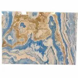 Blue Onyx Italian Marble Slabs