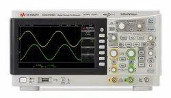 Keysight Infiniivision 1000 X-Series Digital Storage Oscilloscope (50 Mhz, 2 Ch)