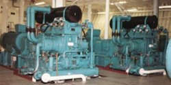 Spare Parts of Diesel Engine, Compressors, Pumps and Engine Room Equipments
