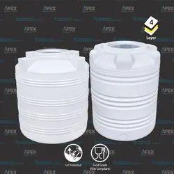 Apex 4 Layer Water Tanks