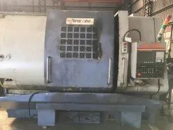 Make Force One FCL-300S CNC Turning Lathe Years 2005 Chuck 315 Mm Length 700