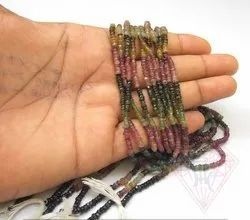 Tourmaline Strands Chain