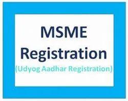 MICRO SMALL AND MEDIUM ENTERPRISES (MSME) Registration
