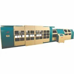 Fully Automatic Rope Making Machines
