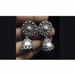 Antique Jhumki Earring