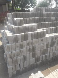 Construction Cement Brick