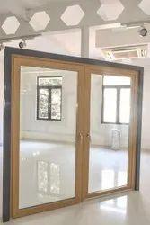 ENCRAFT UPVC Glass Window