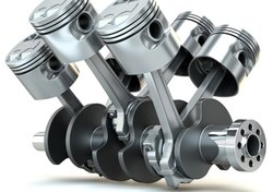 Volvo Scania Engine Parts