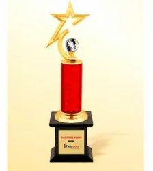 WM 9833 Star Trophy