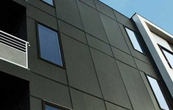 Fiber Cement  Boards 12 Mm