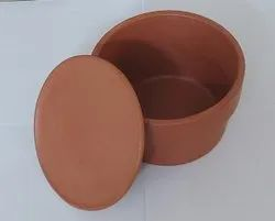 Reusable Terracotta Containers, For Hotel