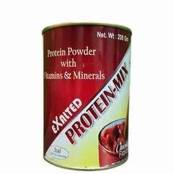 Chocolate Protein Powder, Packaging Size: 200 Gm, Non prescription