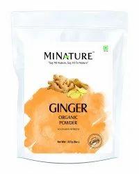 Mi Nature Organic Ginger Powder (227 Gram)