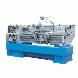 All Geared High Speed Lathe Machine
