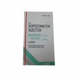 Borviz 2.5MG Injection