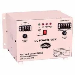 5A DC Power Pack