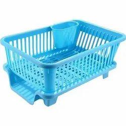 Plastic Dish Drying Rack