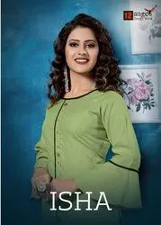 12Angel Full Sleeve Kurti With Pant, Wash Care: Dry clean