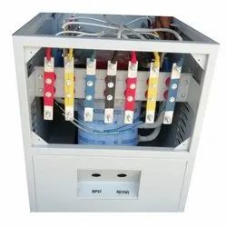 100 KVA Step Down Transformer