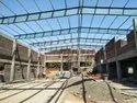 Steel Prefabricated Structure