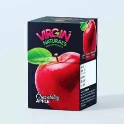 Chocolatey Freeze Dried Apple, Packet, Packaging Size: 35 gm
