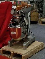 Spar Sp-200a Planetary Mixer 20ltr