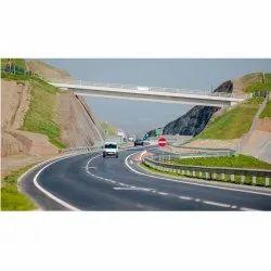 Road Geometric Design Service