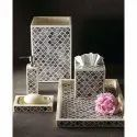 CIB-537 MDF Resin Bathroom Sets